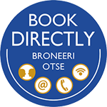 Book directly
