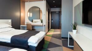 Peretuba Tartus | Hotell Sophia