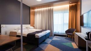 Superior tuba Tartus | Hotell Sophia